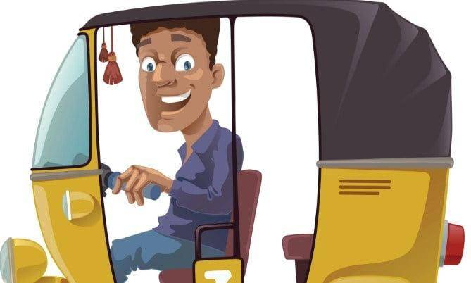 YSR Vahana Mitra Status, Beneficiary List   YSR Auto Driver[Taxi/Maxi/Cab] Driver Scheme Application Status
