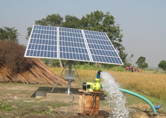 solar agriculture pump scheme maharashtra