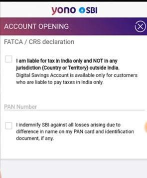 SBI में खाता ऑनलाइन कैसे खोलें (डिजिटल अकाउंट ) | New SBI Account Opening Online Form 2021, Yono Digital Bank Account