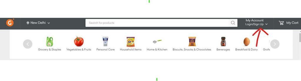 घर का राशन ऑनलाइन कैसे मगवायें   Online Grocery Shopping करना है आसान, इन साइट्स से मंगा सकते हैं रोजाना का सामान