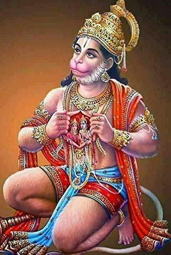 HANUMAN JAYANTI 2021 | हनुमान जयंती, Whatsapp/FB Status HD Image, Video, GIF, Messages (Quotes) in Hindi