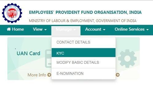 EMPLOYEE PROVIDENT FUND (EPFO) ONLINE APPLICATION FORM। EPF से पैसा निकलवाने (Claim) के लिए ऑनलाइन आवेदन प्रक्रिया, फॉर्म 2021