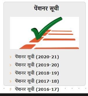 sspy UP Pension List 2021 | उत्तरप्रदेश जिलेवार पेंशनर सूची ऑनलाइन देखें (वृद्ध, विकलांग, विधवा पेंशन लिस्ट उत्तर प्रदेश )