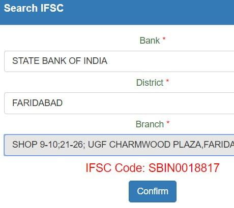 Haryana Bank Slot Online Booking | Bank, Post Office Visit Slot Book in Advance