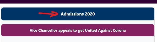 du jat entrance test 2020