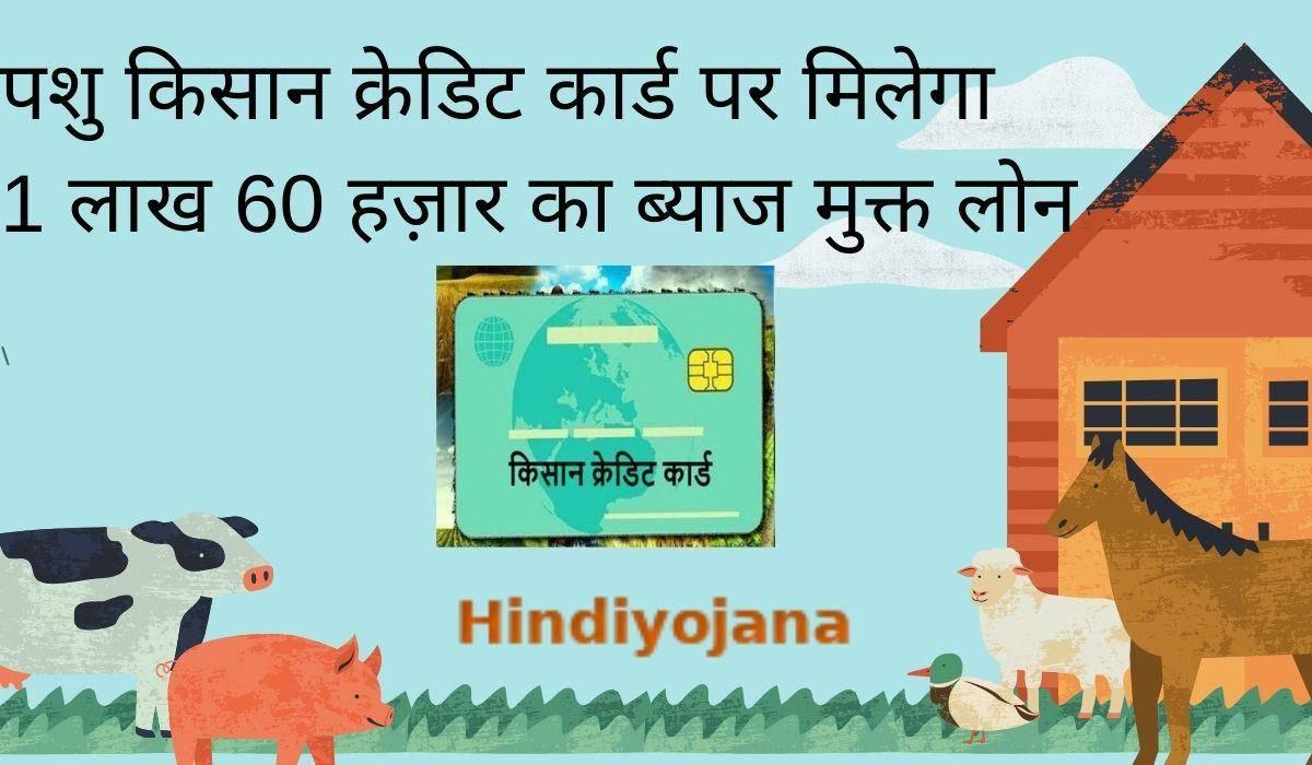 Haryana Credit Card Yojana