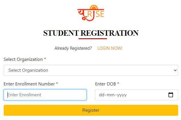 Apply Online for UP U-Rise Portal
