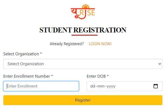 Apply Online for UP U-Rise Portal