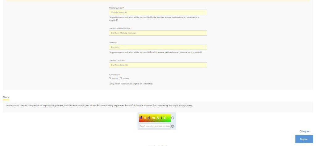 Kishore Vaigyanik Protsahan Yojana (KVPY), Apply, Online, Registration Form 2021