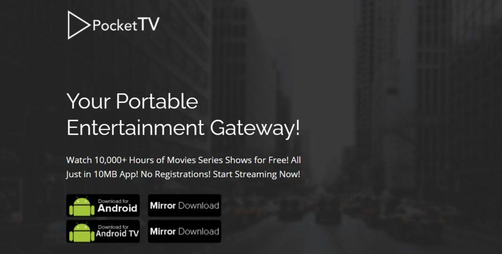 Download the My TV App (apk, mod)
