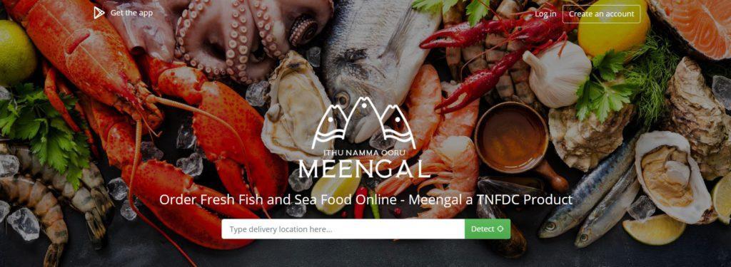 TNFDC Meengal App Download