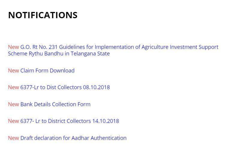 Download Rythu Bhima Pathakam Claim Form