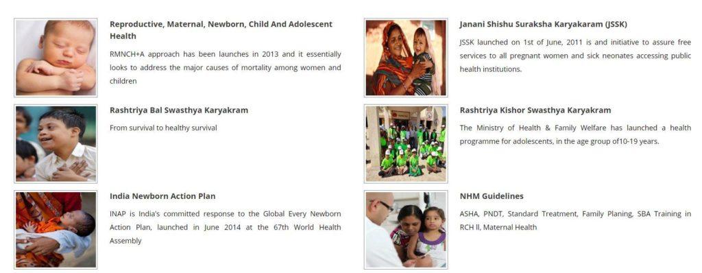 JSY Scheme - Janani Suraksha Yojana   Pregnant Women Apply , Online Form 2021 on nhm portal