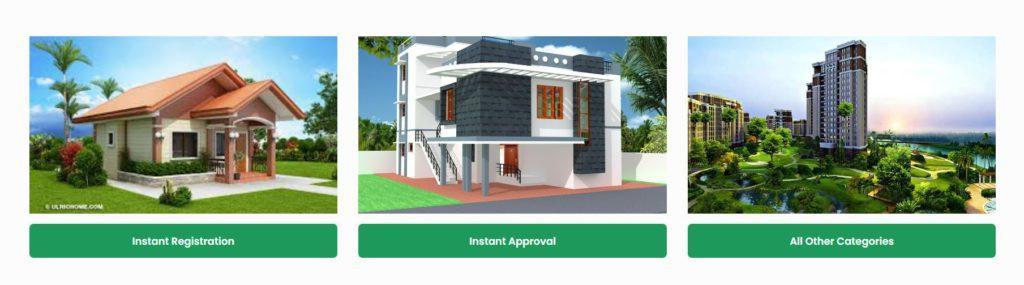 Apply Building Permissions TS Bpass Portal