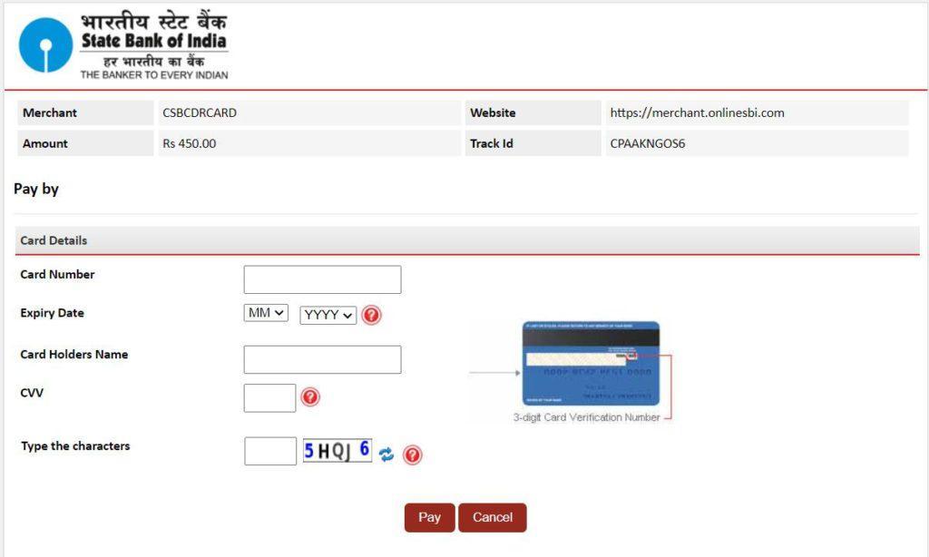 Apply Online for Bihar Constable (8000 Sipahi) Recruitment