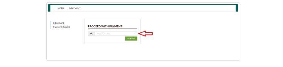 Online Payment Haj Yatra