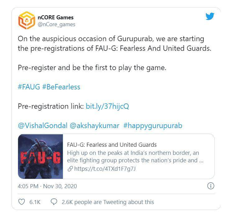 Fauji Game Latest Update
