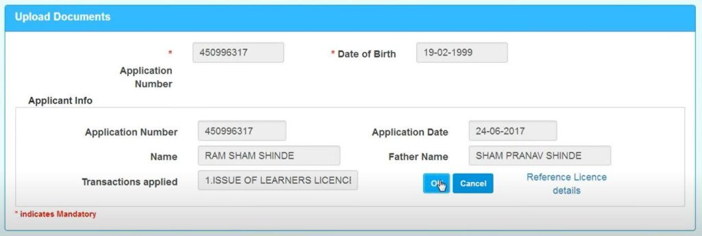 All States New Learner's License 2021