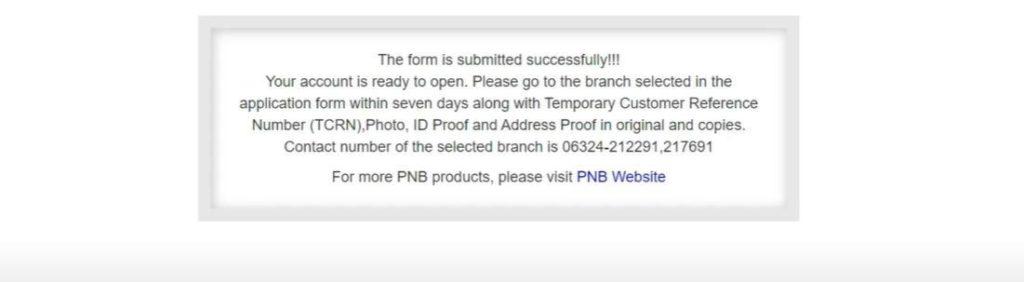 PNB बचत खाता ऑनलाइन खोलें