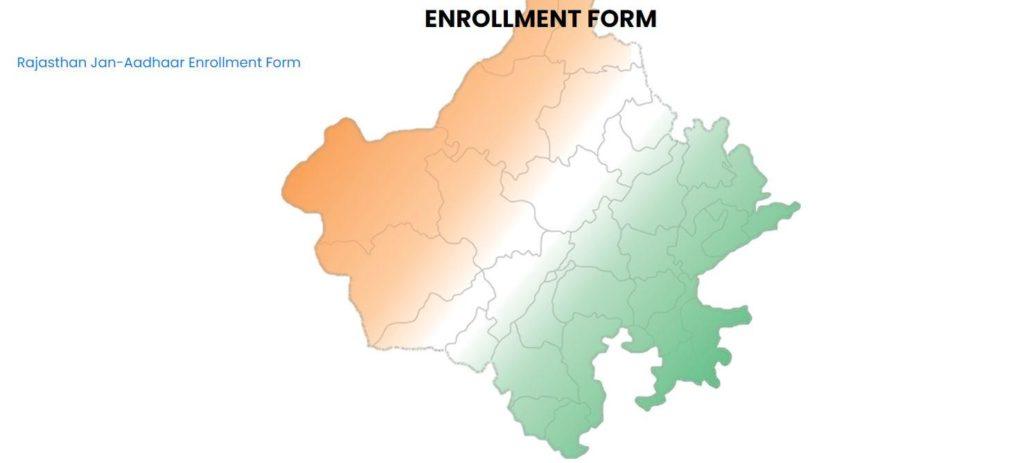 Rajasthan Jan Aadhaar Card   Apply, Online Registration Form 2021 - Jan Aadhaar Yojana, Get Jan Aadhar ID/ Number @ janaadhaar.rajasthan.gov.in
