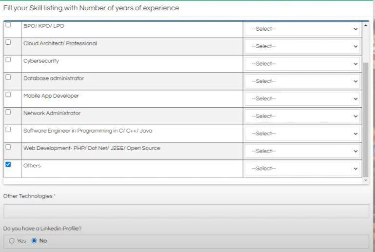 Karmobhumi Jobs Portal