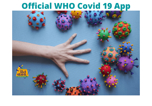 Official WHO Covid 19 App