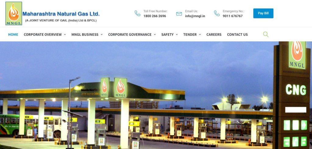 CNG Dealership Online Application Form