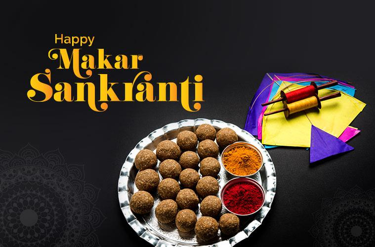 Happy Sankranti 2021