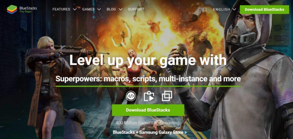 Fauji Game on PC