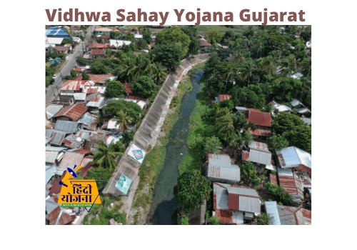 Vidhwa Sahay Yojana Gujarat