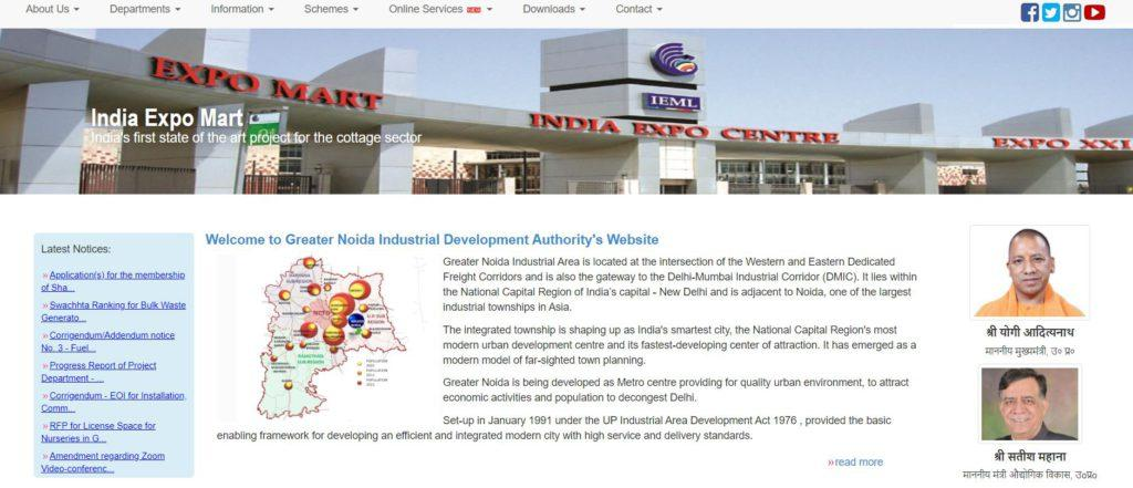 Noida Authority Plot Scheme 2021