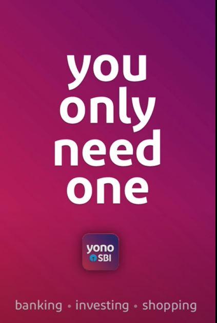 Apply for SBI ATM Debit Card on Yono App