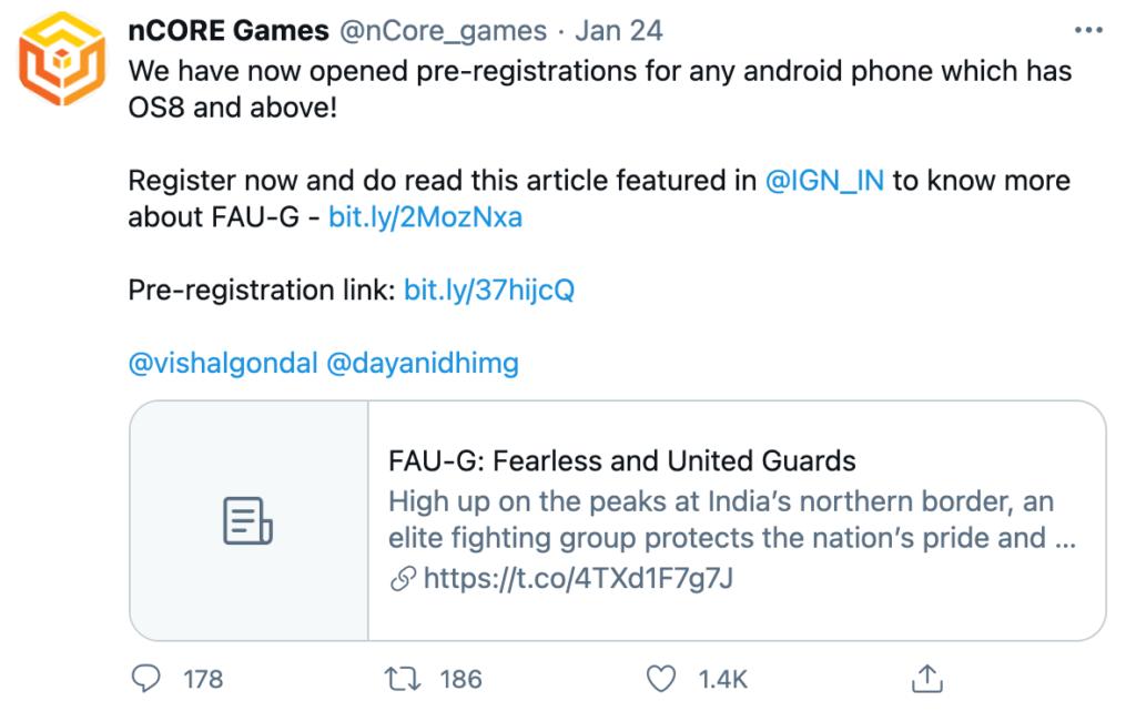 fauji game download