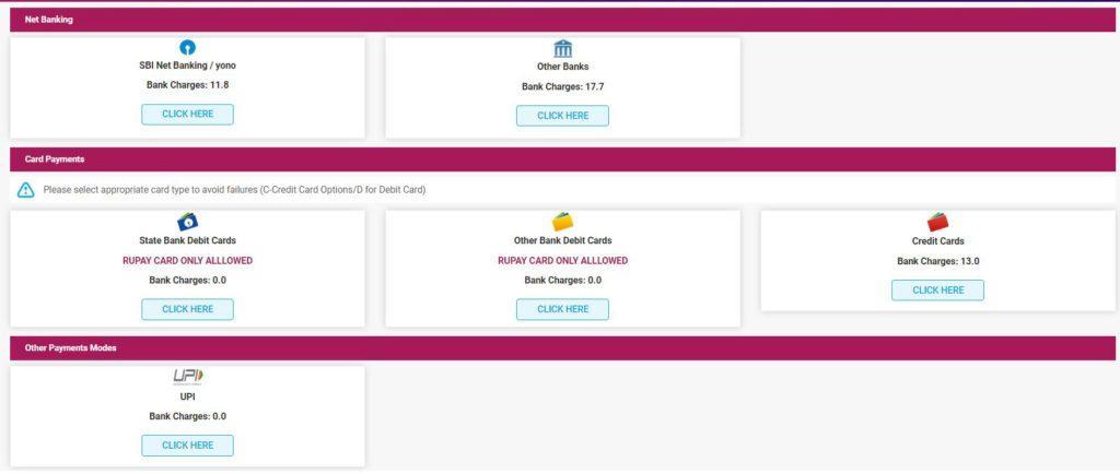 Apply Online for Agnik (agnishaman vibhag) Bharti