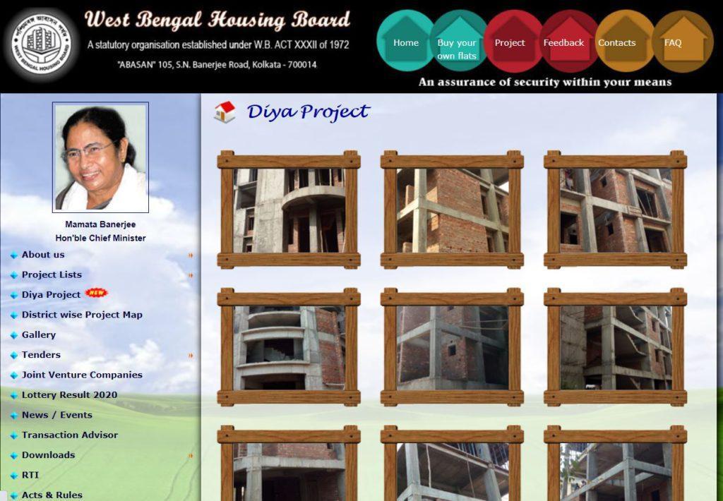 WB Housing Scheme