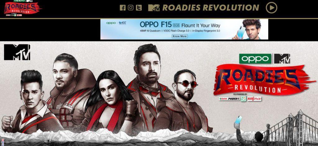 MTV Roadies Audition [Revolution-X9] 2021