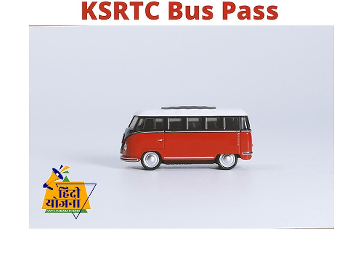 KSRTC Bus Pass