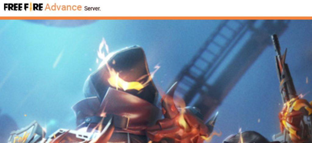 Guide to Register for Free Fire Advance Server