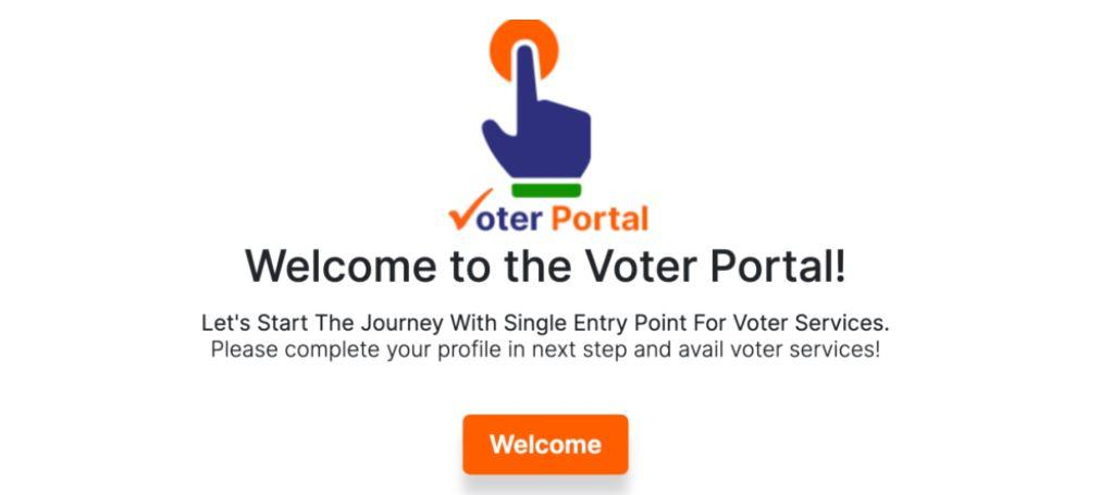 Apply UP (All Districts) Voter ID Card Online