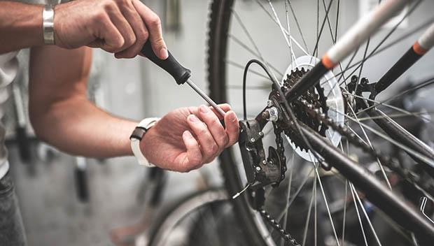 UK Bike Repair Scheme