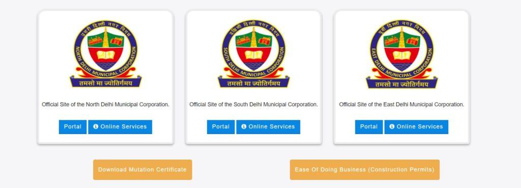 Guide to Download Delhi Mutation Certificate