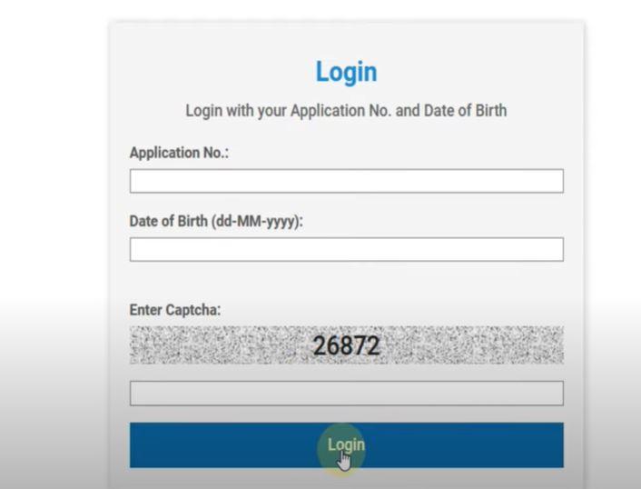 Apply HP TET Exam 2021