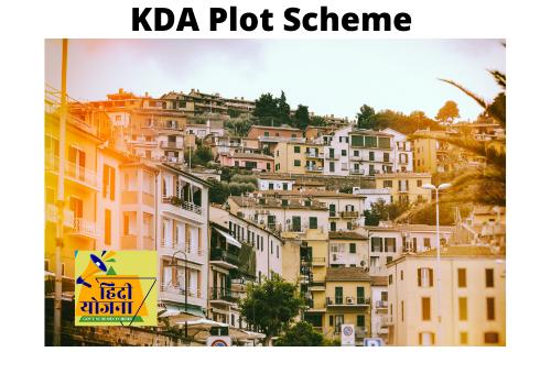 KDA Plot Scheme
