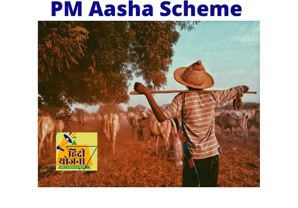 PM Aasha Scheme