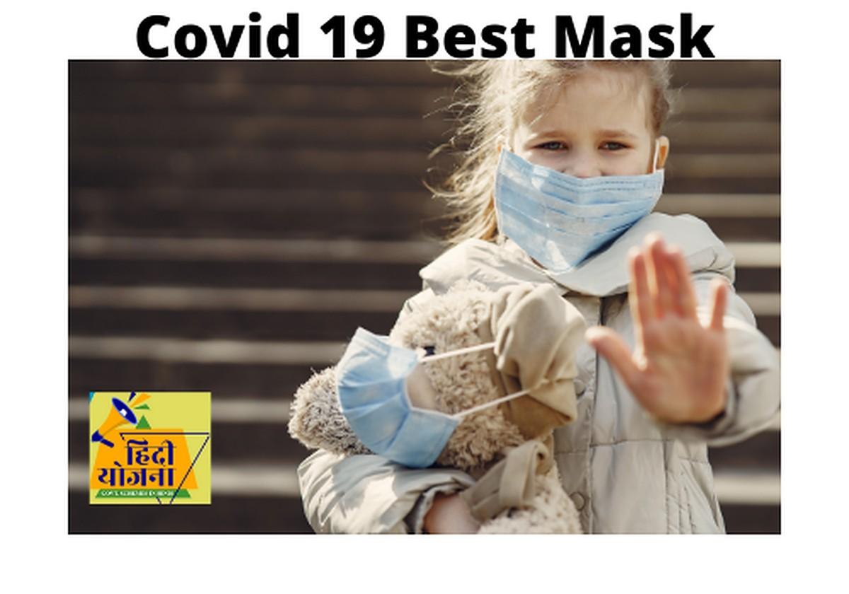 COVID 19 Best Mask