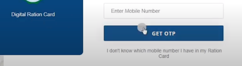 verify mobile number