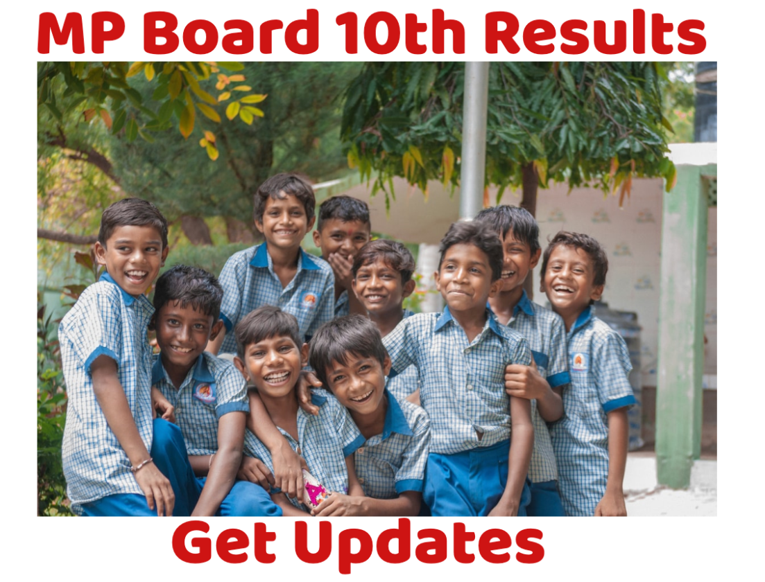 MP Board 10th Result 2021 Date, Check by Roll No, Name Wise, School Wise