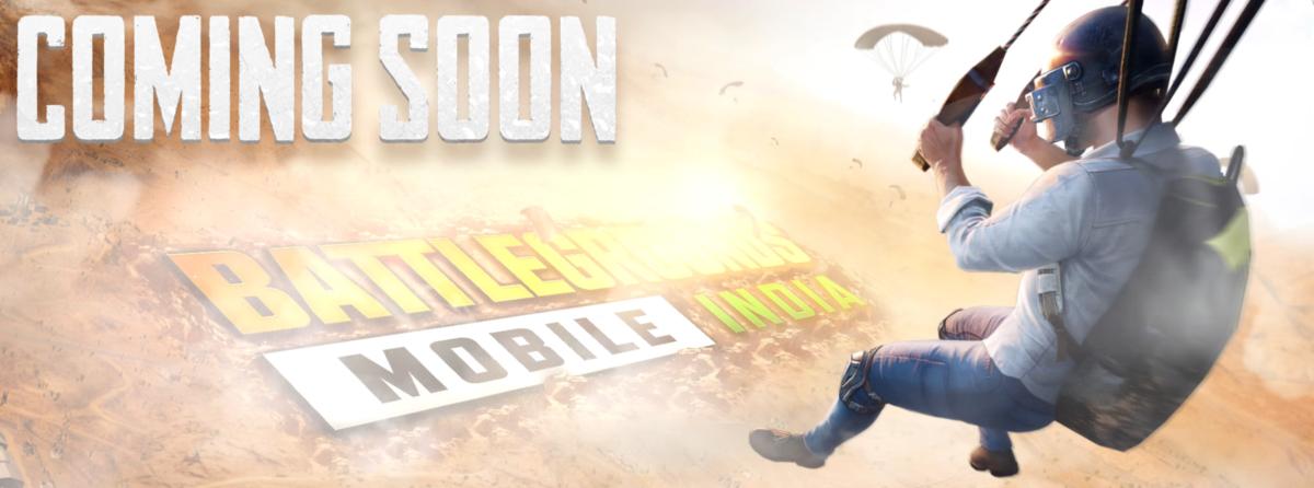 PUBG Battlegrounds Mobile India Pre Registration | Direct Link, Date, Apply Online