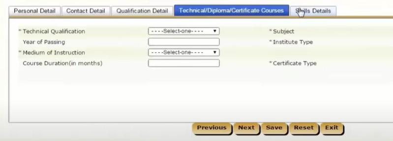 TN Vela Vaaipu Online Registration Form