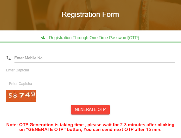 How to Apply for UP E Pass Online